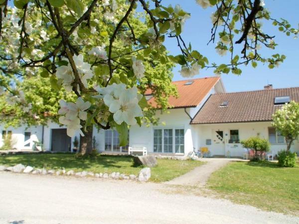 Fewo Ferien und Obsthof Sonnenhalde - Aussenansicht