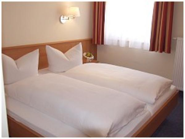 Hotel Keiml - Quartos