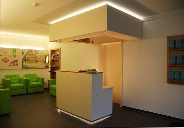 Hotel Knorz