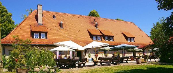 Landgasthof Schönhof