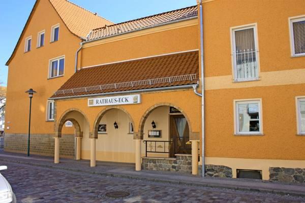 Hotel Rathauseck - Outside