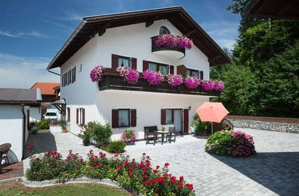 Gästehaus Stockinger