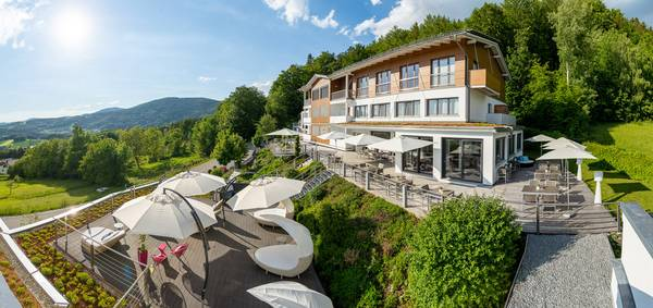 Thula Wellnesshotel Bayerischer Wald - Outside
