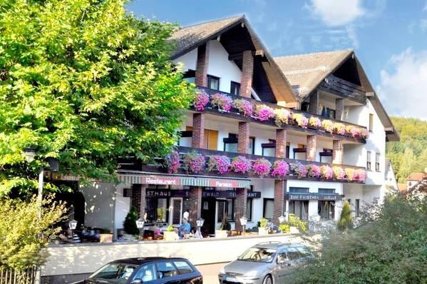 Gasthaus u. Pension Zur frischen Quelle - pogled od zunaj