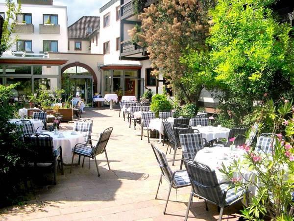 VCH Hotel und Weinhaus Anker - buitenkant
