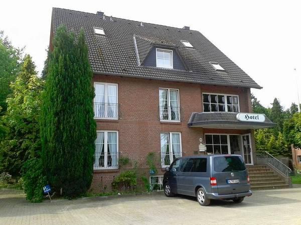 Waldhotel Twiehaus