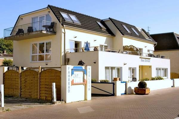 Appartement-Service-Laboe   Appartementvermittlung - Aussenansicht