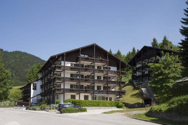 Alpenresidenz Buchenhöhe - Outside