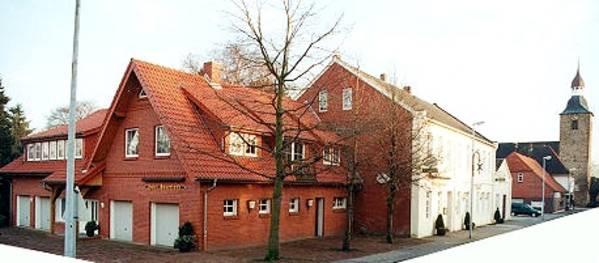 Hotel-Restaurant Sauerland - buitenkant