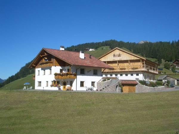 Ferienwohnungen Gutonhof - Urlaub auf dem Bauernhof