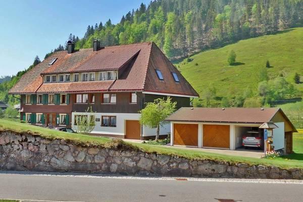 Gästehaus Kaiser -Ihre Wohlfühl-Pension-