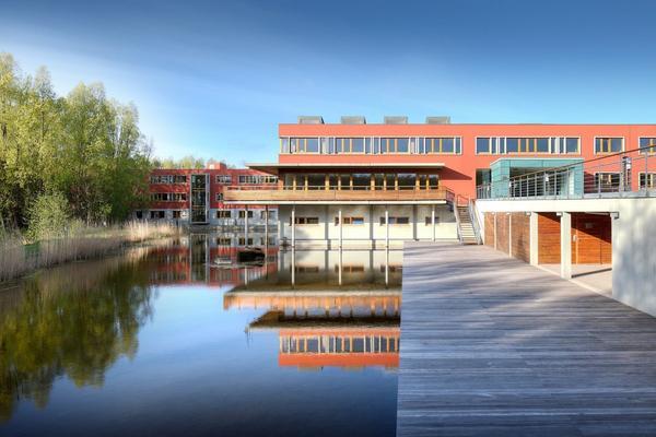 Ostseehotel Dierhagen Ihr Wellness Hotel an der Ostsee - Outside