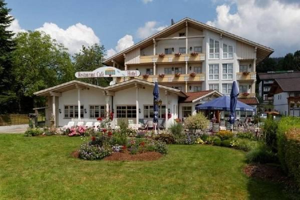 Hotel Kurpark