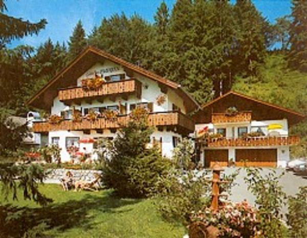 Hotel Garni Gästehaus Florian
