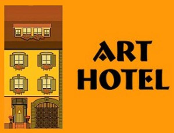 ART Hotel Neckar - Logo