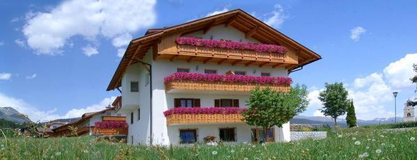 Apartementhaus Rosenheim - Outside