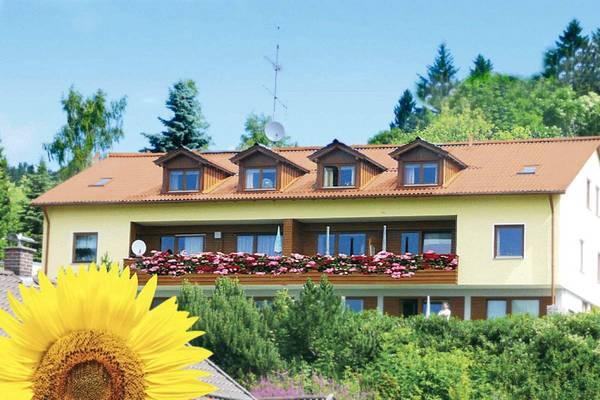 Apartementhaus Schmelmer Ferienwohnungen - Aussenansicht