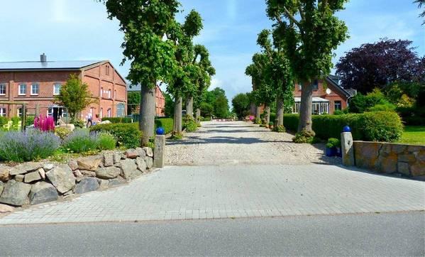 Ferienhof TheoDoor - Aussenansicht