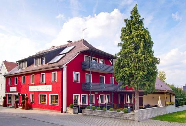 Gasthof Zur Linde - Outside