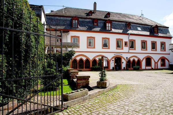 Hotel Klosterschenke - Outside