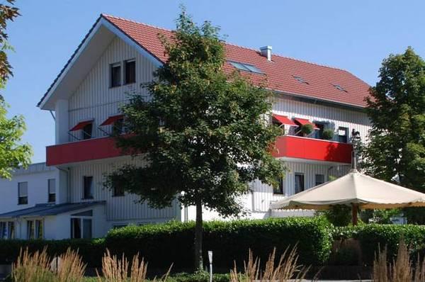 Hotel Schwarzwälder Hof - Aussenansicht