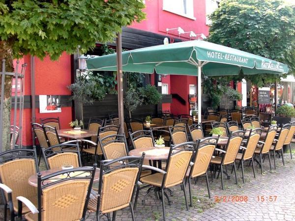 Gasthaus Zum Ratskeller - Aussenansicht