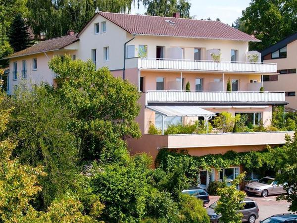 Hotel Alpenblick garni - Outside