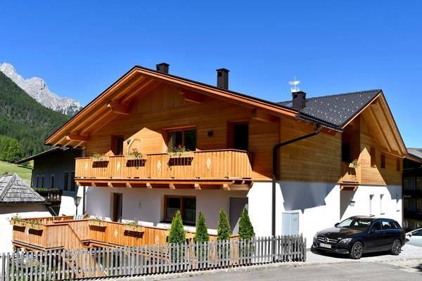 Haus Oberpauler Apartments