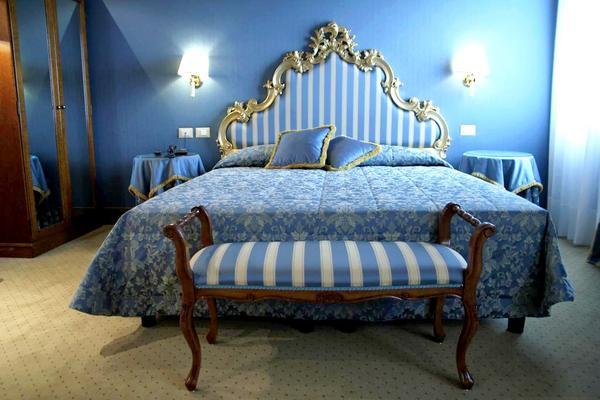Hotel Corte Contarina - Chambre