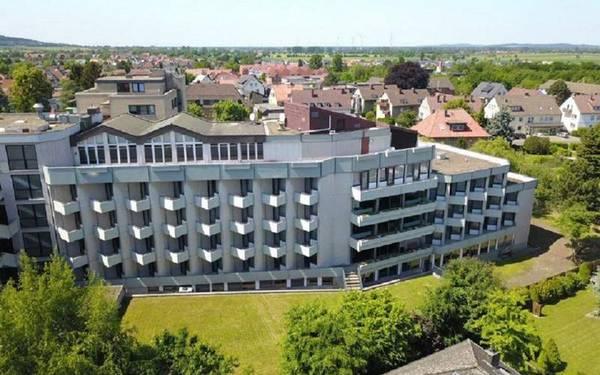 Karaman Hotel - Aussenansicht