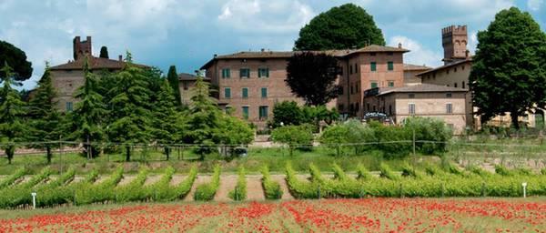 Hotel Borgo Antico - Outside