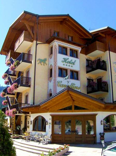 Cavallino Lovely Hotel - Widok