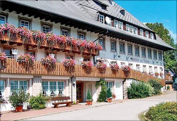 Schwarzwaldgasthof Hotel Zur Traube