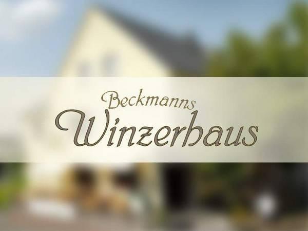 Hotel Winzerhaus Urbar - pogled od zunaj