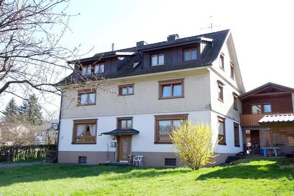 Hotel & Gasthof Zum Stillen Winkel - Vista al exterior
