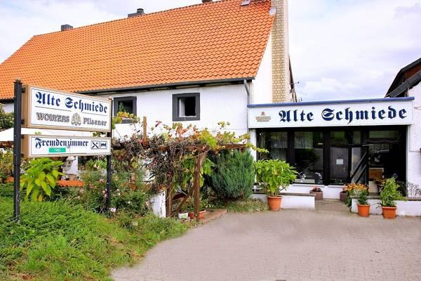 Hotel Gasthof Alte Schmiede - Aussenansicht