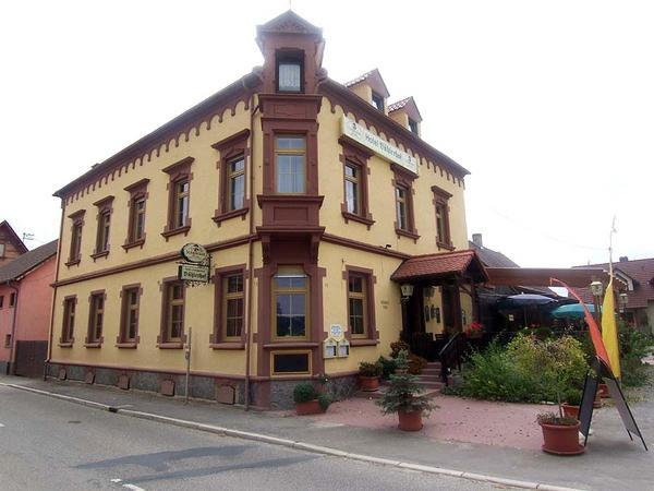 Hotel Landgasthof Bühlerhof - buitenkant
