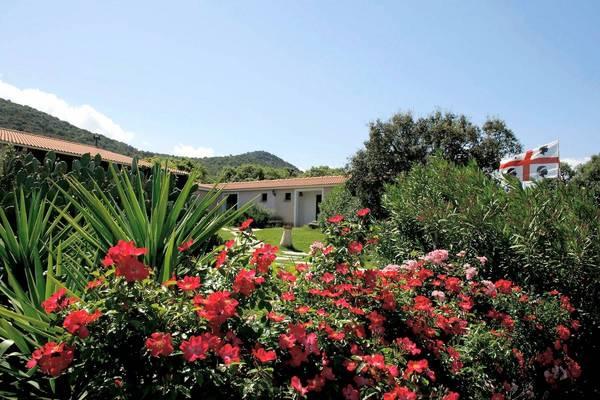 Hotel Agriturismo Borgo di Campagna  - Outside