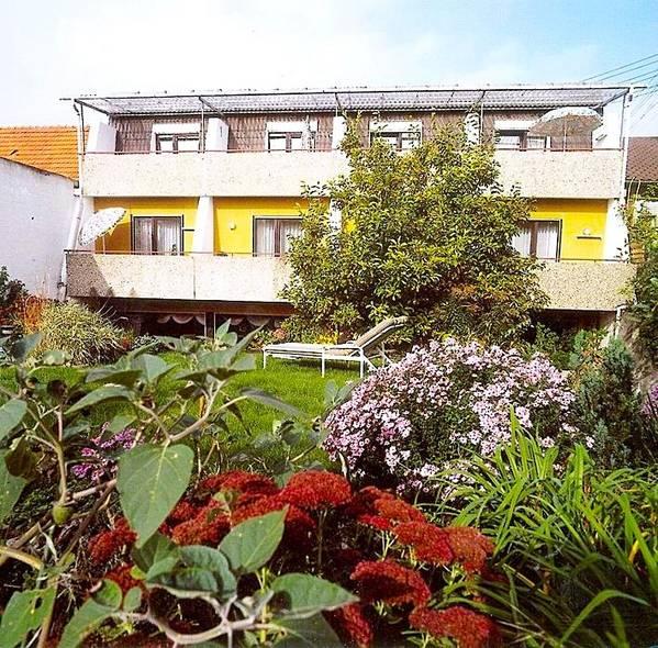 Gästehaus Rita - Vu d'extérieur