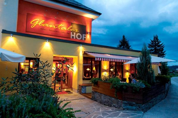 Hotel Glantalerhof - Outside