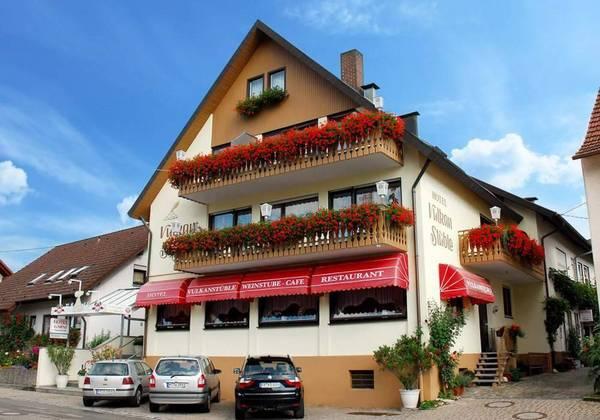 Hotel Restaurant Vulkanstüble