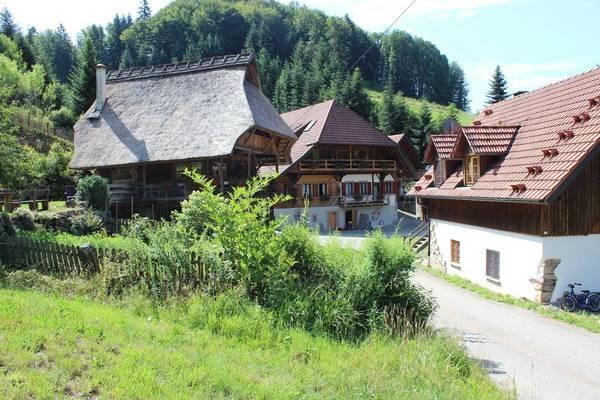 Fewo Bauernhof Ramsteinerhof