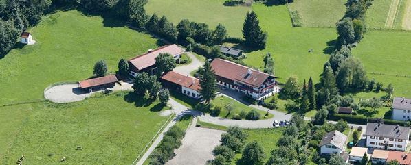 Gästehaus Angerhof - Aussenansicht