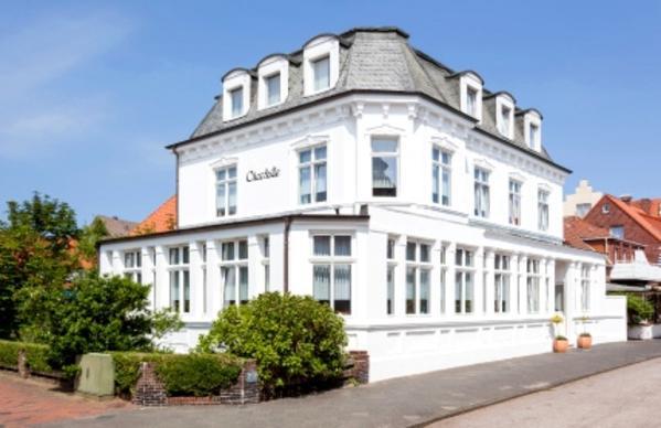 Hotel Villa Charlotte - Outside