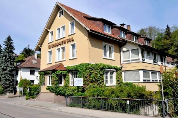 Bürkl's Hotel & Restaurant Kirnbachtal - Outside