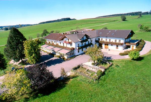 Landgasthof Zum Sägwirt - Aussenansicht