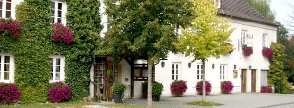 Gasthaus zur Linde - Widok
