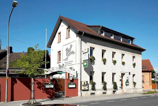 Hotel und Gasthof Die Schmankerlburg - pogled od zunaj
