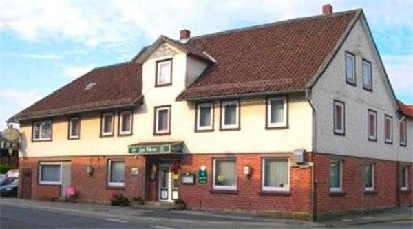 Gasthaus Zur Börse - Aussenansicht