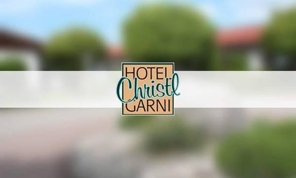Hotel Garni Christl Rohrdorf - Gli esterni